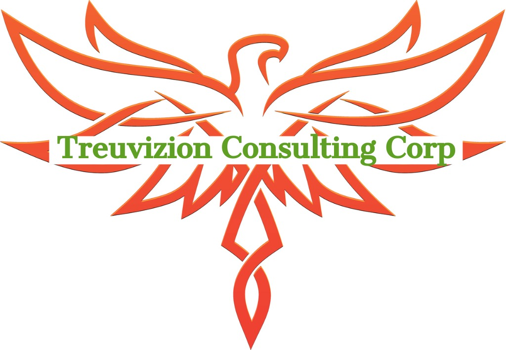 Treuvizion Consulting Corp